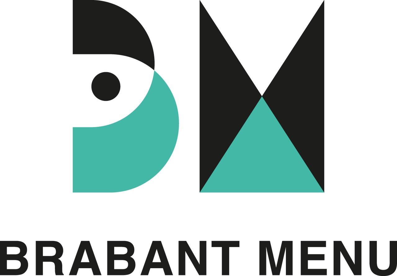 Brabant menu logo